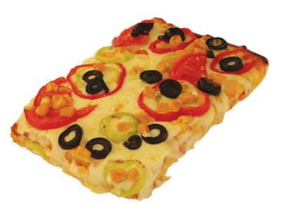 Açma - Pide - Pizza